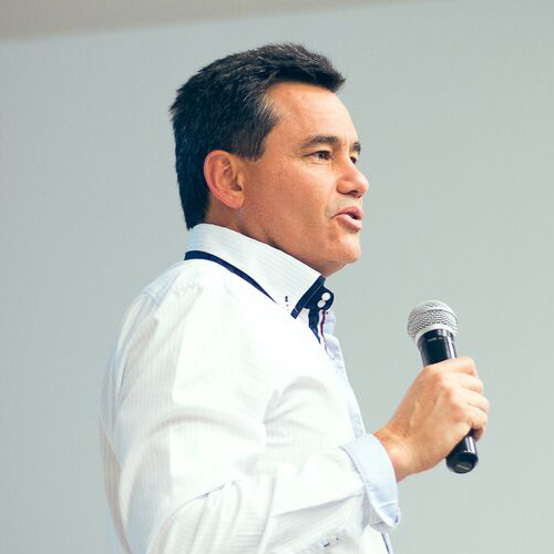 Paco Granados Conferencista
